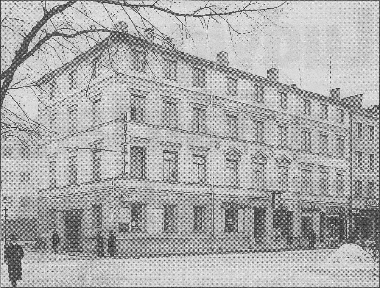 Vittnesmålen från Antons strömmar in Foto: Carl Larsson/Länsmuseet