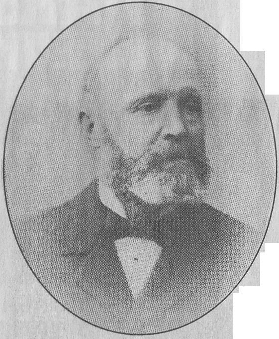 Per August Hultman fick privilegiet i maj 1895