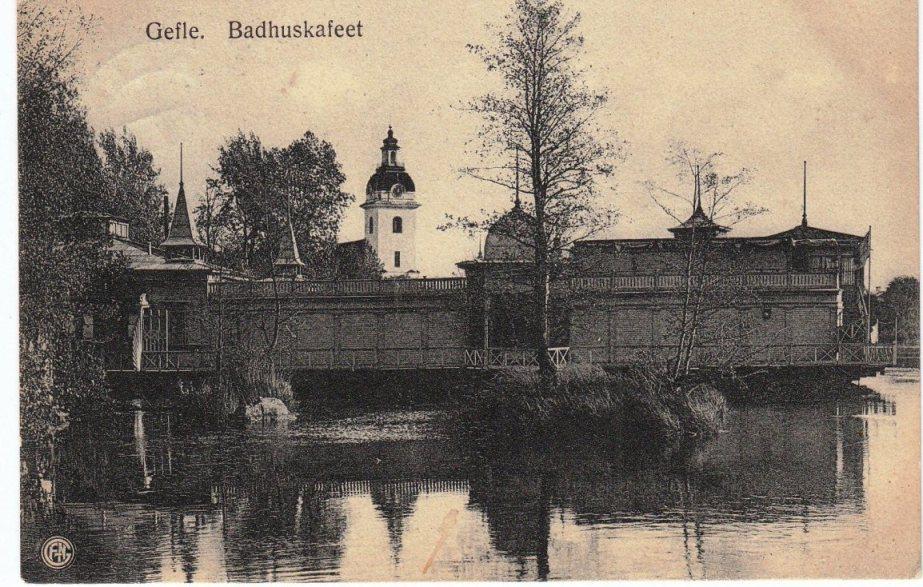 Gefle Badhuskafé