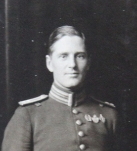 Erik Berggren