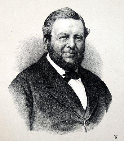 Konsul Göran Fredrik Göransson