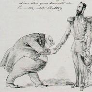 3. Pehr Christian Rettig & kronprinsen Carl