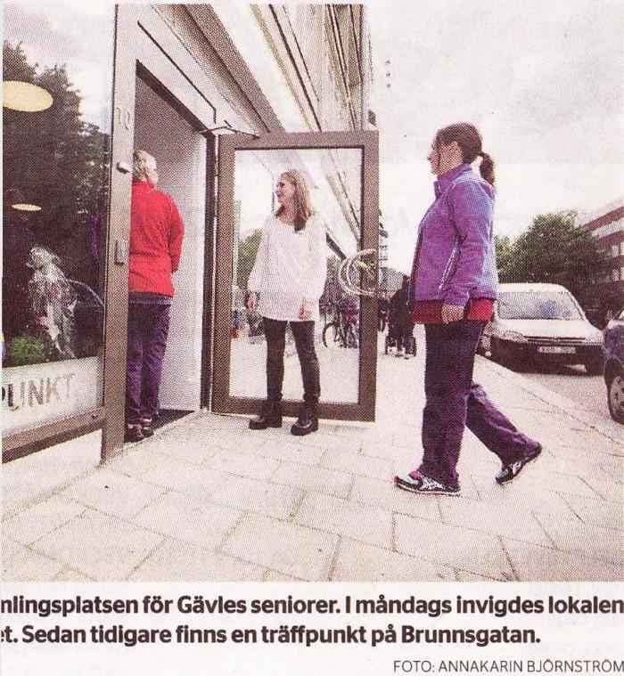 mötesplatsen för seniorer Kristianstad