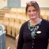 Sofia Nordell Kvarnebrink