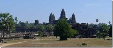 Angkor Wat 8 jan