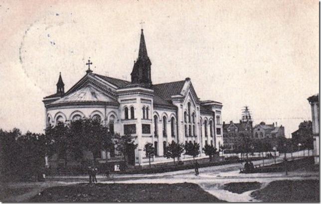 Betlehemskapellet_1904