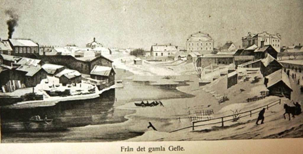 FORR_Gammelbron