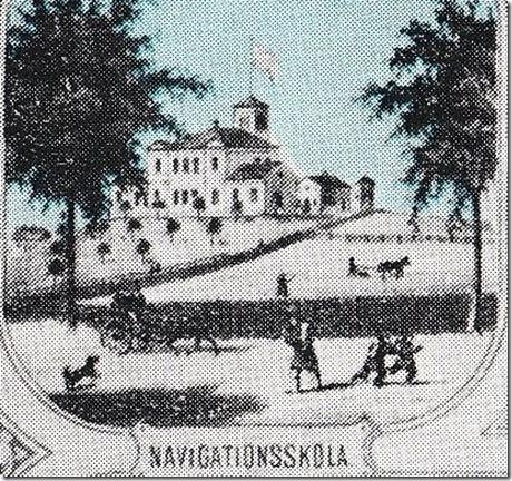 Navigationsskola