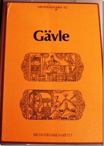 Medeltidsstaden 62 - Gavle