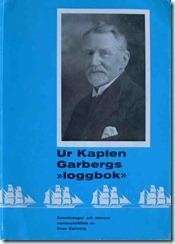 Rikard Garberg var styrman pa Atlantic 1889-1895
