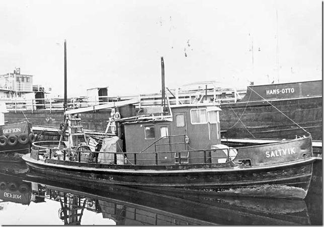 Saltvik som Skeppar Jansson kopte av Iggesunds Bruk