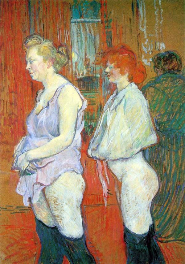 Läkarinspektion av prostituerade i Gefle