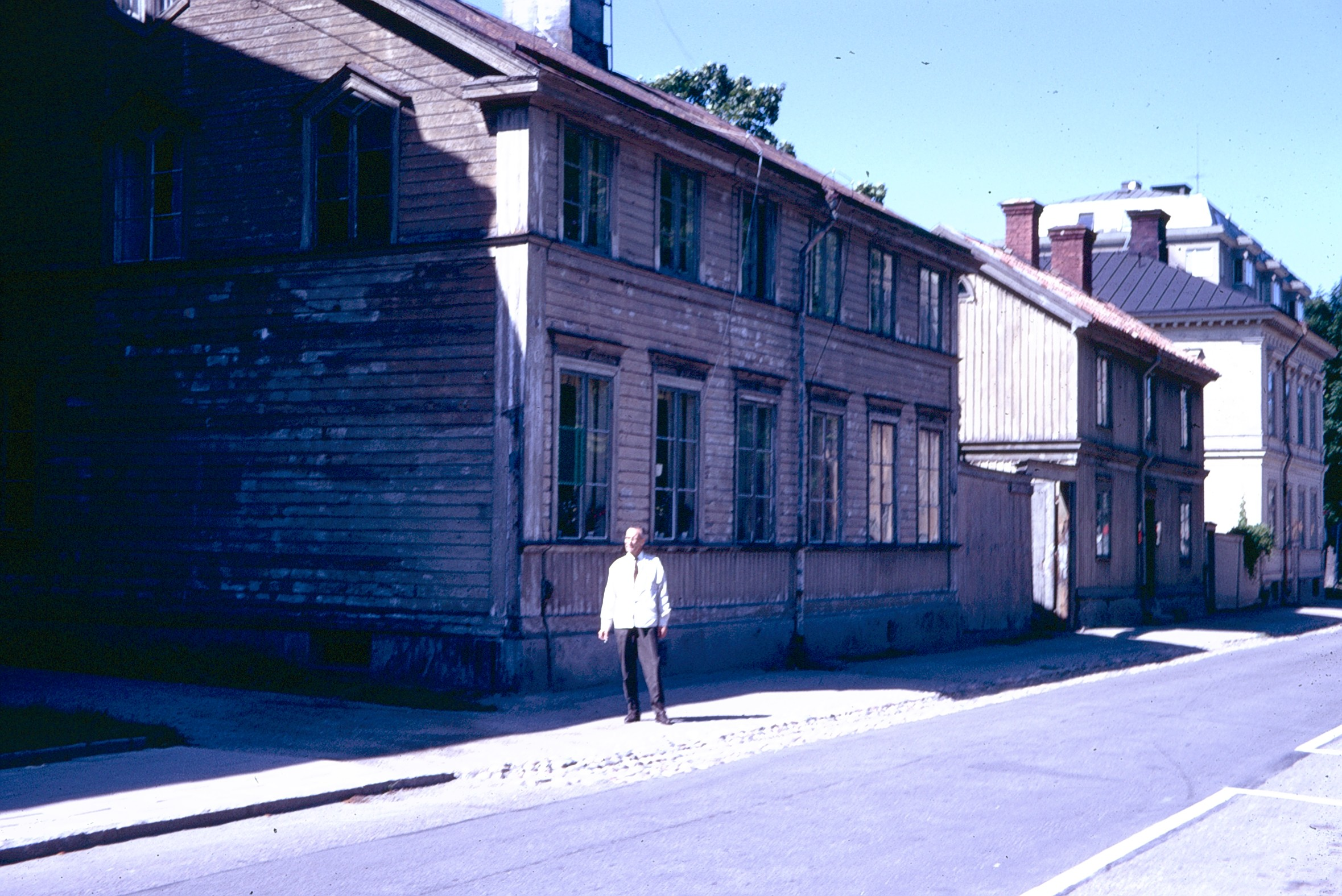 Norra Slottsgatan 13