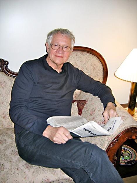 Bertil Aspenberg