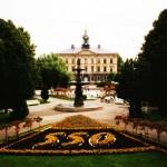 År 1996 firar Gävle stad 550 år