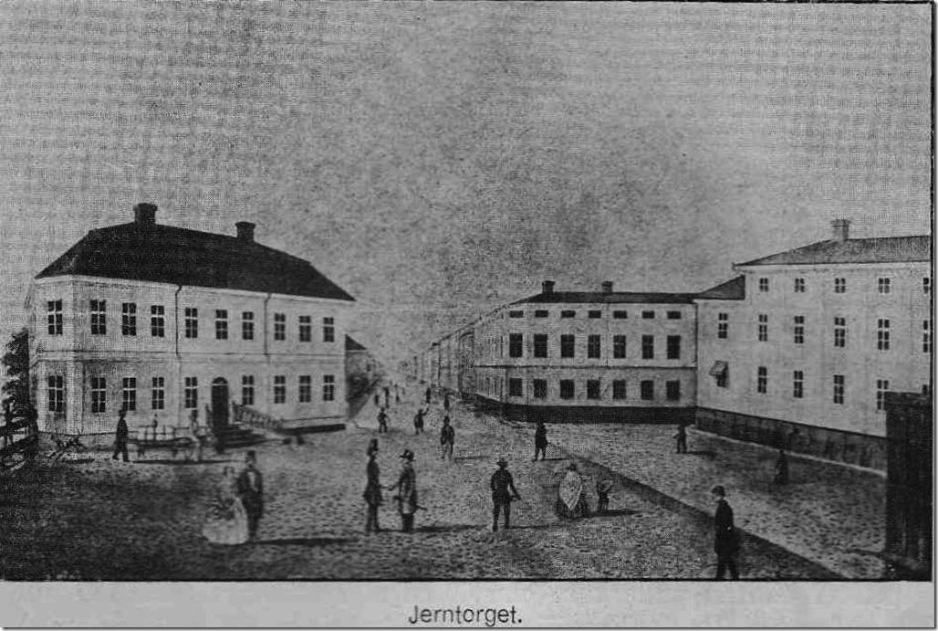 Gustaf Luths hus