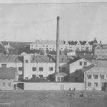 Läkerolfabriken Ahlgrens Tekniska fabrik AB