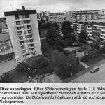 Salt böna gav namn åt kvartersnamnet Gulle Persson