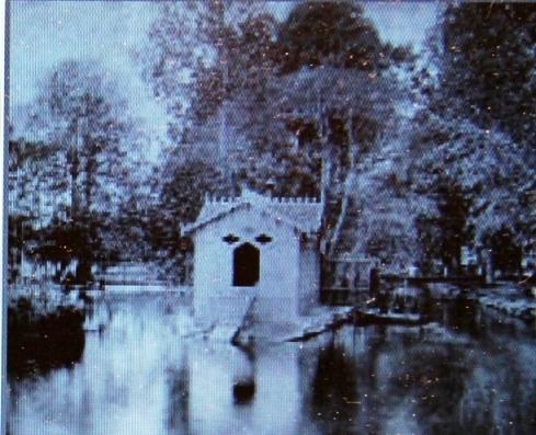 Svanhuset före 1887