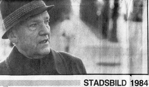 Thure Karlström