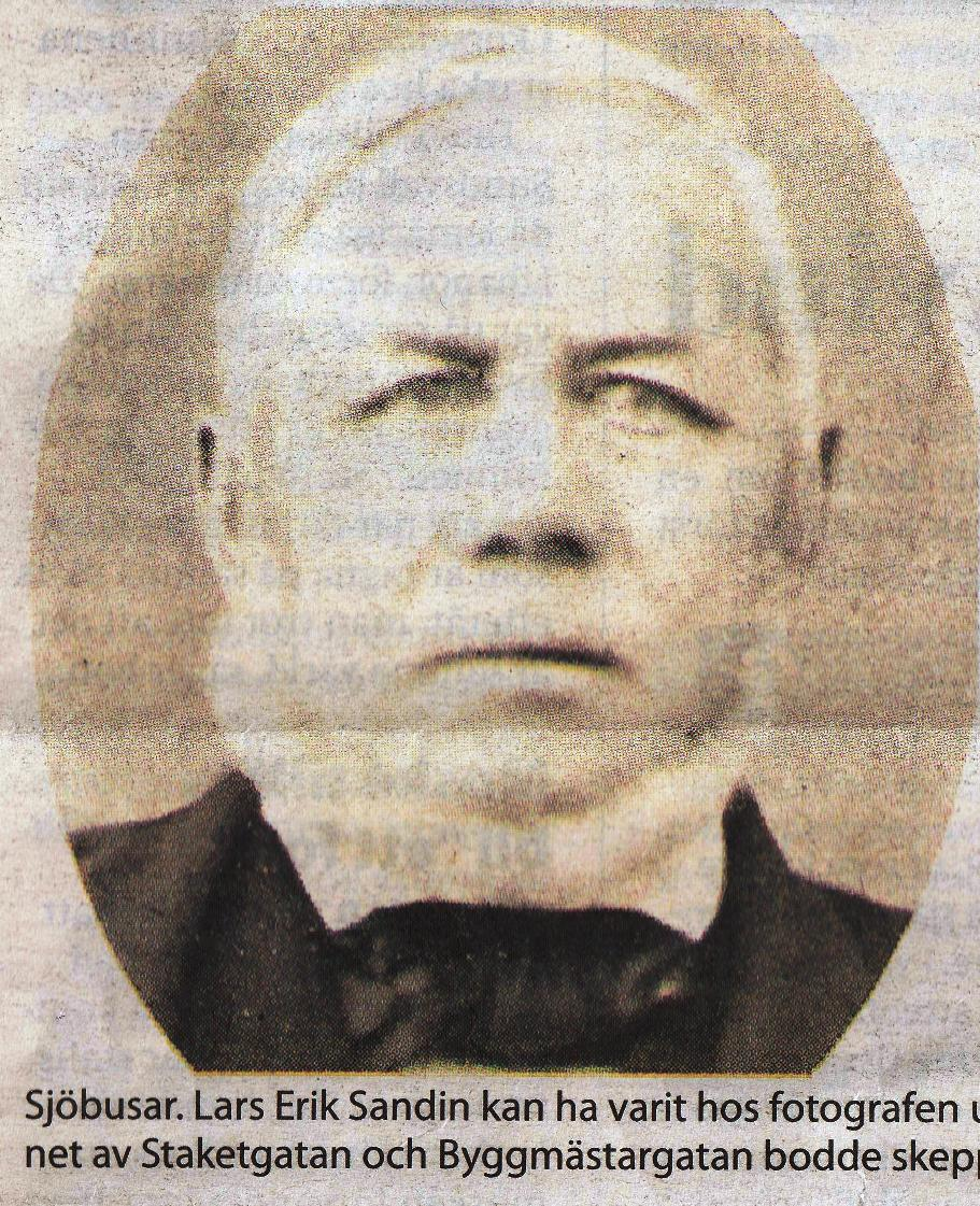 Carl Johan Valley