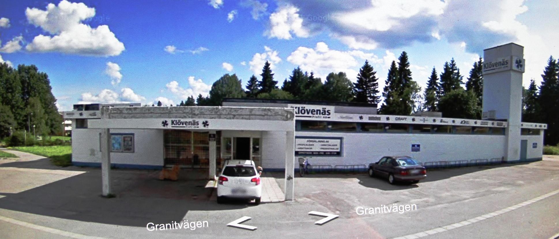 Granitvägen 20, Gävle