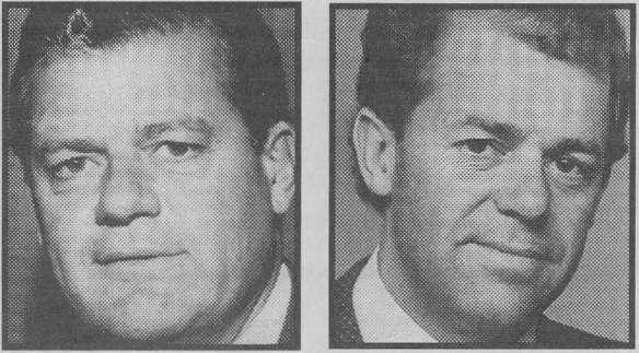 Rolf och Nils-Göran Zedrén