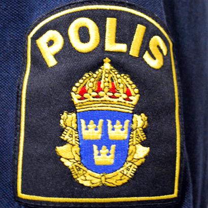 Polisens hittegodsavdelning