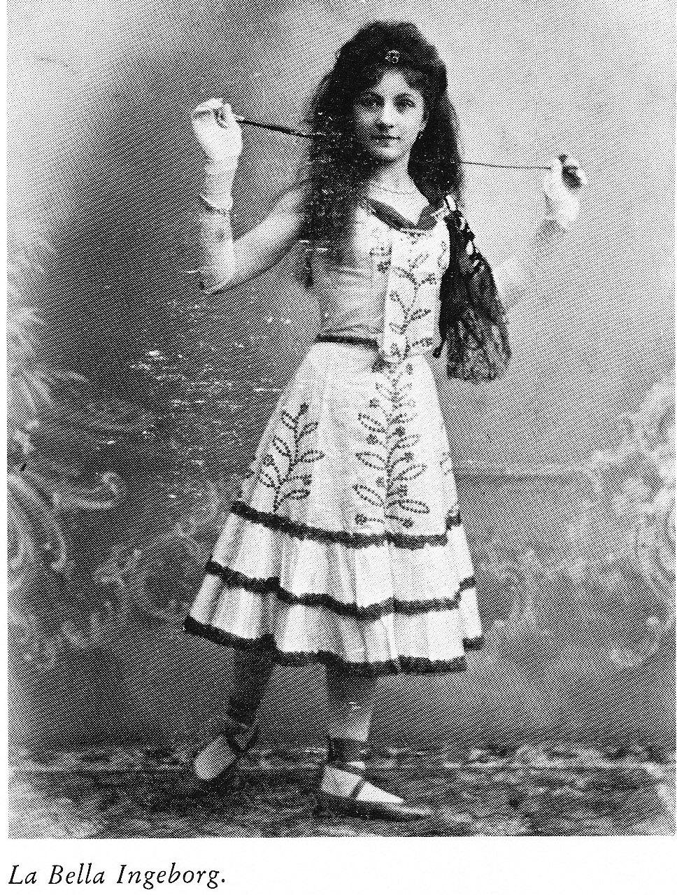 La Bella Ingeborg