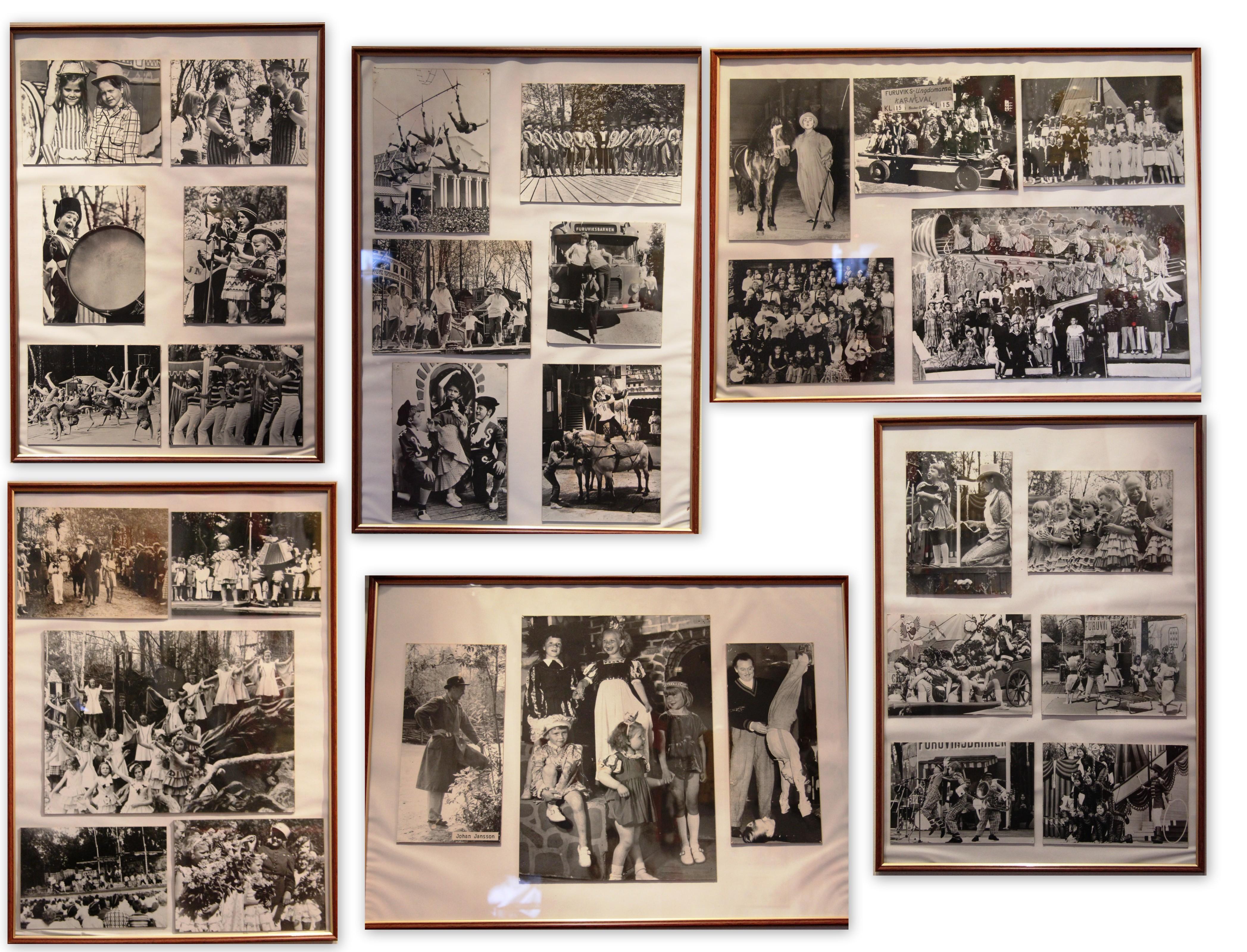 Tavel-collage