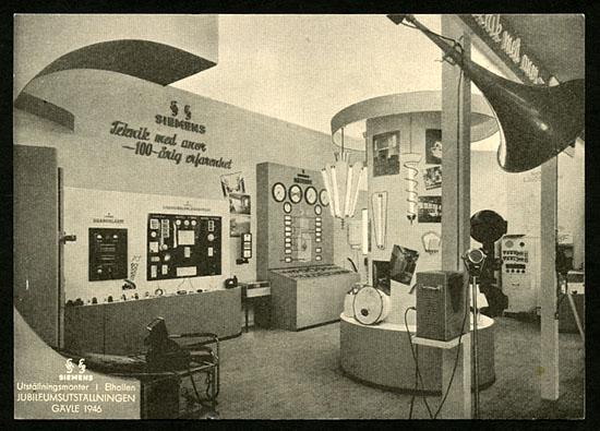 Utställningen 1946