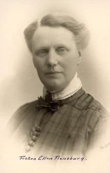 Ellen Flensburg