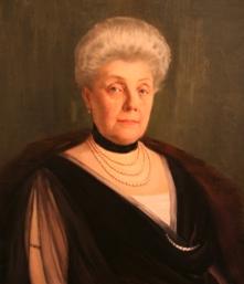 Antonie Rettig von Eckerman