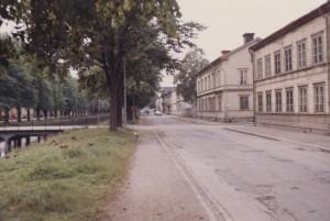 Nygatan1965 - Östra delen.