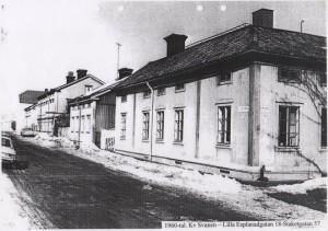 Kv-Svanen