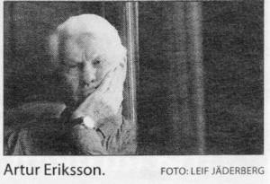 Artur_Eriksson