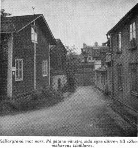 Kallargrand