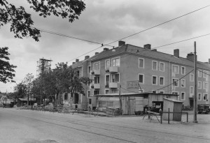 Brynasgatan-Sjatte Tvargatan