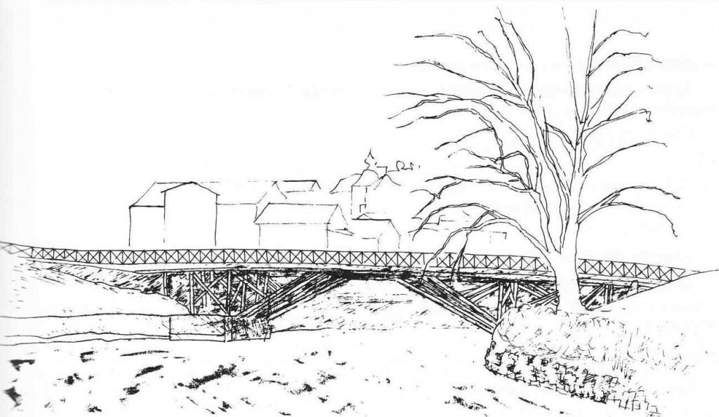 Gammelbron